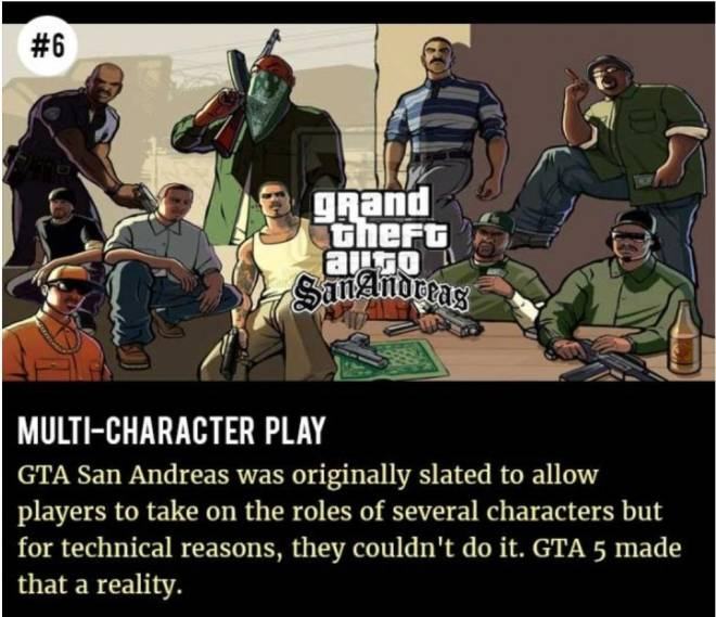 GTA: Memes - 10 SNAPPLE FACTS GTAV🤯 image 6