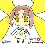 [kono][bwsp5hgbydyl] Happy 1st Anniversary!!