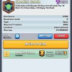Help my small clan rise up to the triumph of victory‼️