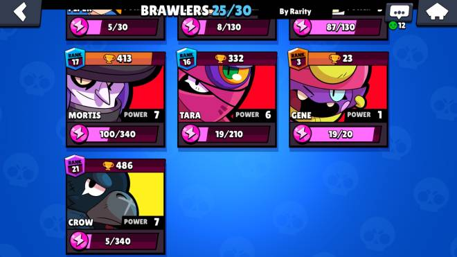 Brawl Stars: General - Yes finally  image 2