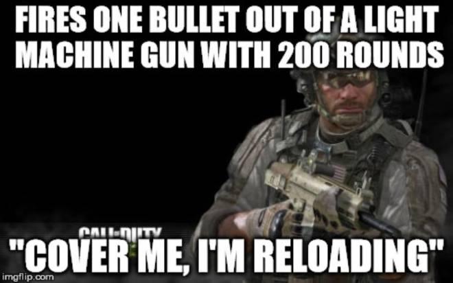 Call of Duty: Memes - 🤣🤣🤣 image 1