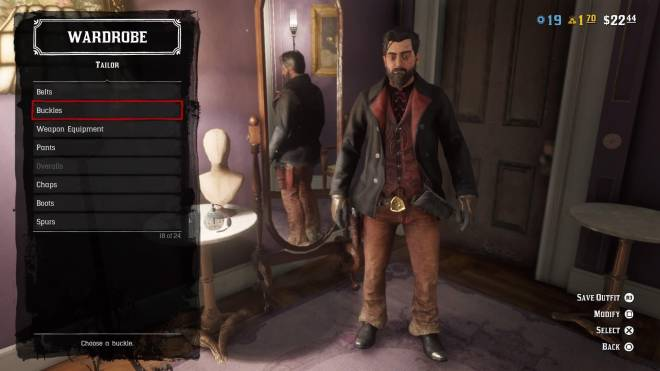 Red Dead Redemption: General - War Horse & Player Outfit Theme image 2