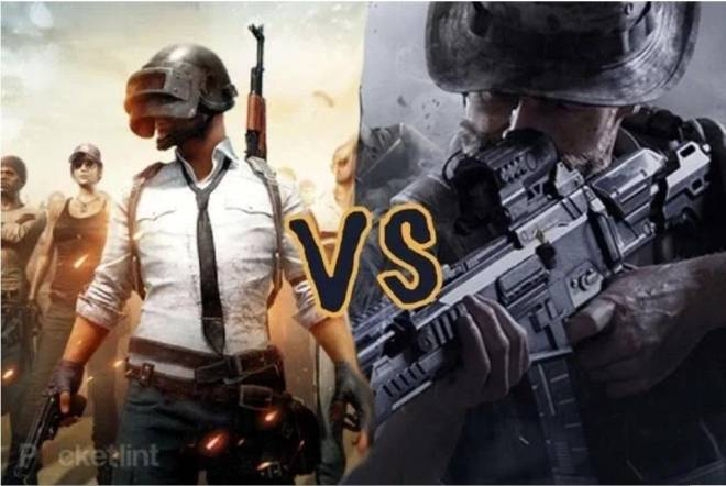 Call of Duty: General - PUBG OR COD🤔LETS END THIS NOW🤨 image 2