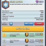 We are trying to expand and need good people for our clan