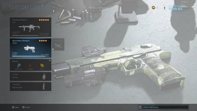 Call of Duty: General - OVER 300 kills with the M13.  image 3