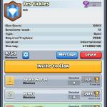 Yall join the clan