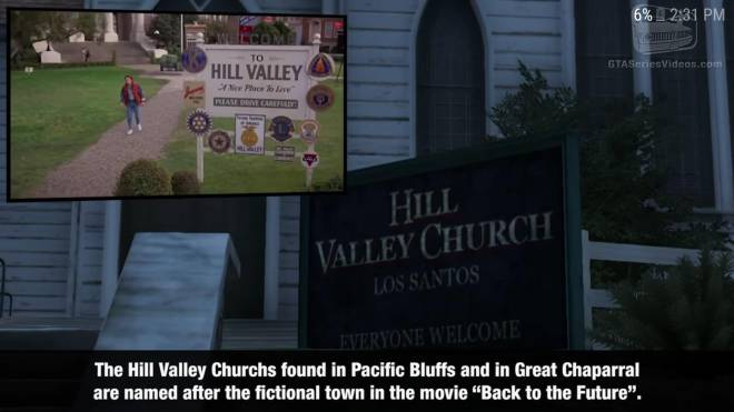 GTA: Promotions - A few easter eggs image 3