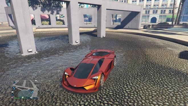 GTA: General - This is my favorite car!🧞♂️🧛♂️ #tezeract image 3
