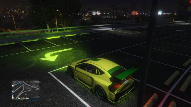 GTA: General -  when I dont want the car in the casino they give it to me !  Fuck my life🤢🤮 #FLASH GT image 2