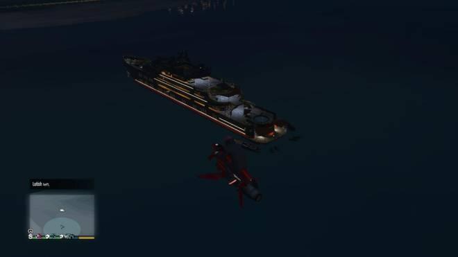 GTA: General - Yacht boy 🚢⛴🛳 image 2
