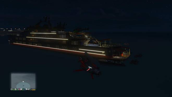 GTA: General - Yacht boy 🚢⛴🛳 image 3