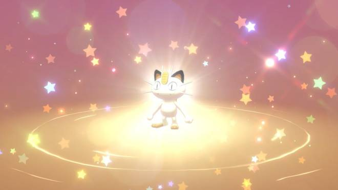 Pokemon: General - How's It Glowing Like That? image 1