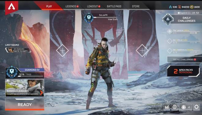 Apex Legends: General - I did it image 2