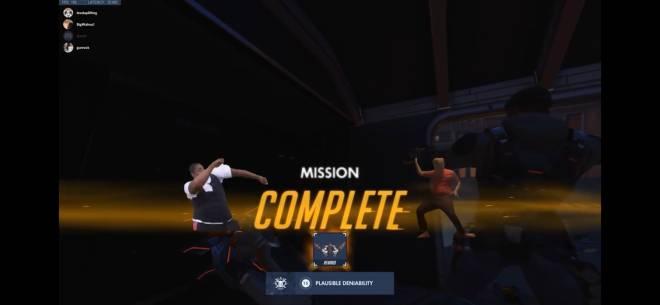 Overwatch: Memes - Feels good man  image 1