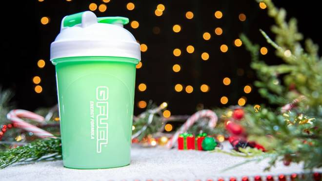 G Fuel: General - Winter image 1