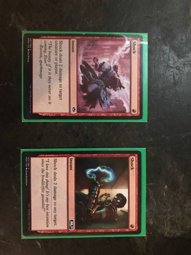 Magic: The Gathering: General - I have a problem and I would like you're help deciding image 2