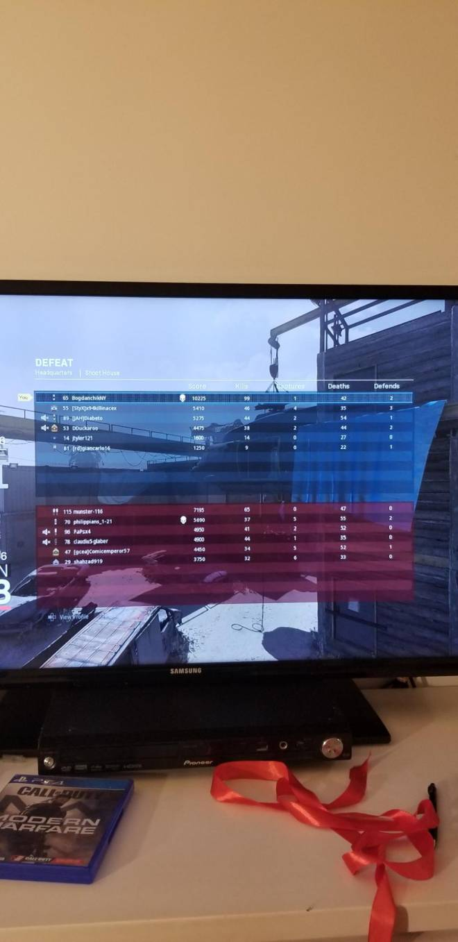 Call of Duty: General - 99 KILL GAME! IS IT A WORLD RECORD? image 3