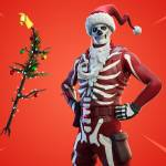 Yule Trooper: Cop or Drop?