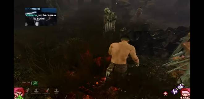 Dead by Daylight: Memes - This moment image 2