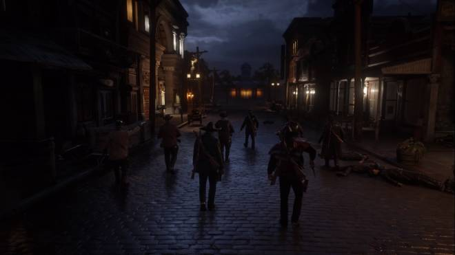 Red Dead Redemption: Looking for Group - This bootleg dutches gang is looking for any female Gamer's that are down for stupid fun crazy RPs image 3