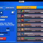 Alpha SQUAD is Recruiting | Top 300!