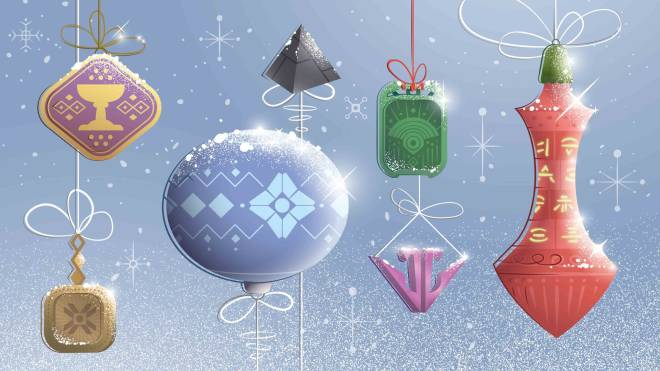 Destiny: General - This Week At Bungie • December 19th 2019 image 1