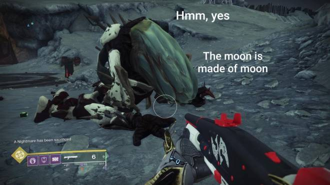 Destiny: General - Interesting discovery!  image 1