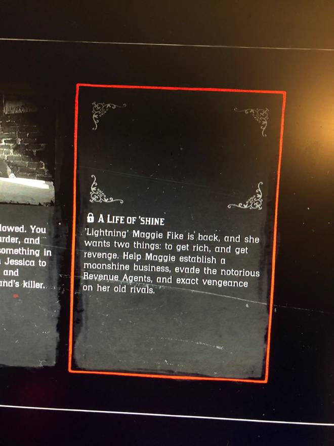 Red Dead Redemption: General - Question  image 2
