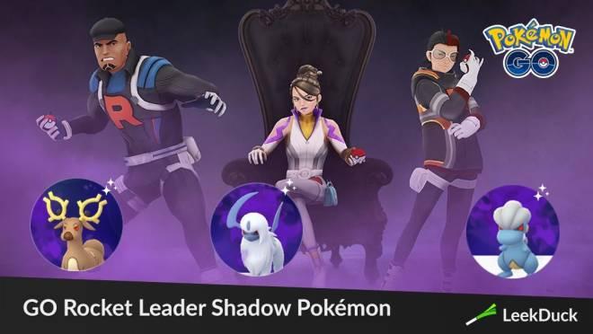 Pokemon: General - ❄️ Holidays 2019! ⛄️ image 28
