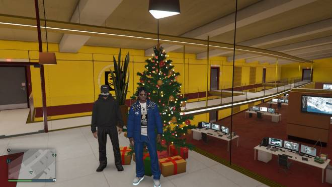 GTA: General - MERRY CHRISTMAS 🎄 TO YOU.  image 2