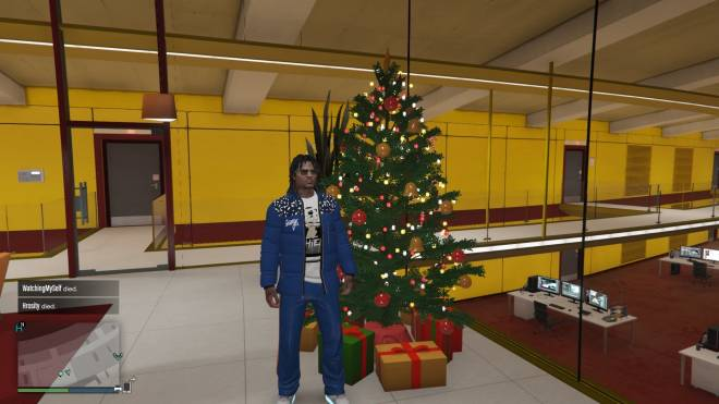 GTA: General - MERRY CHRISTMAS TO YOU🎄 FROM THE VENDETTABOSS5 💪🏾 image 2
