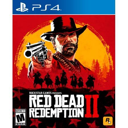 Red Dead Redemption: General - Has anyone drawn a game case for the game? (Colored or not!) image 1