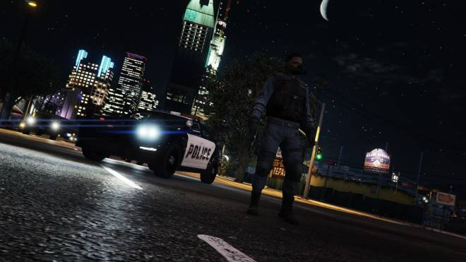 GTA: General - LSPD 🚓🚨 image 3