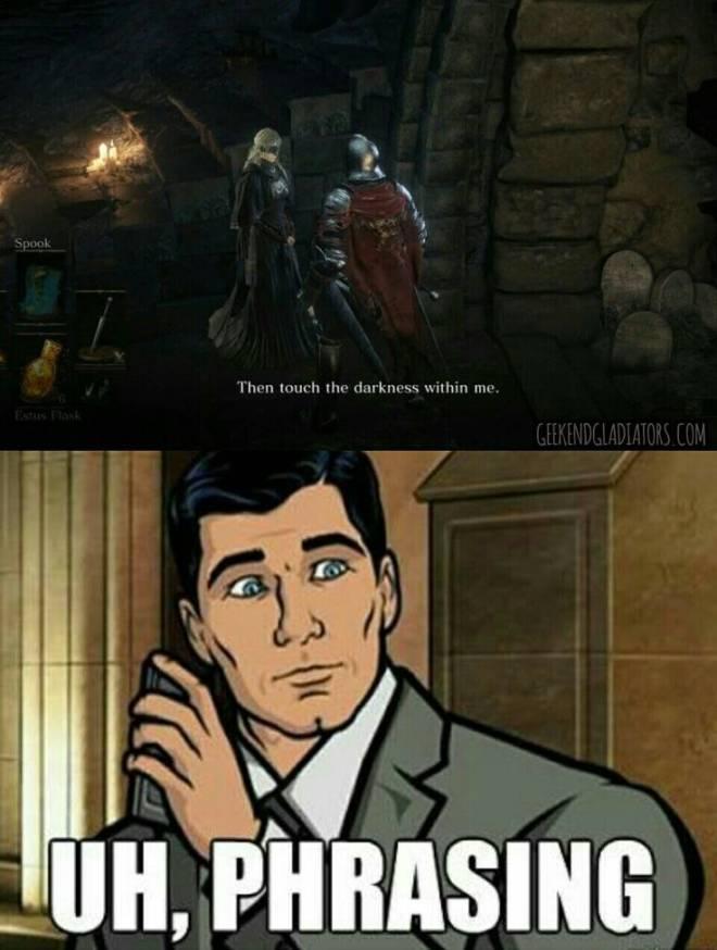 Dark Souls: Memes - ???? image 1