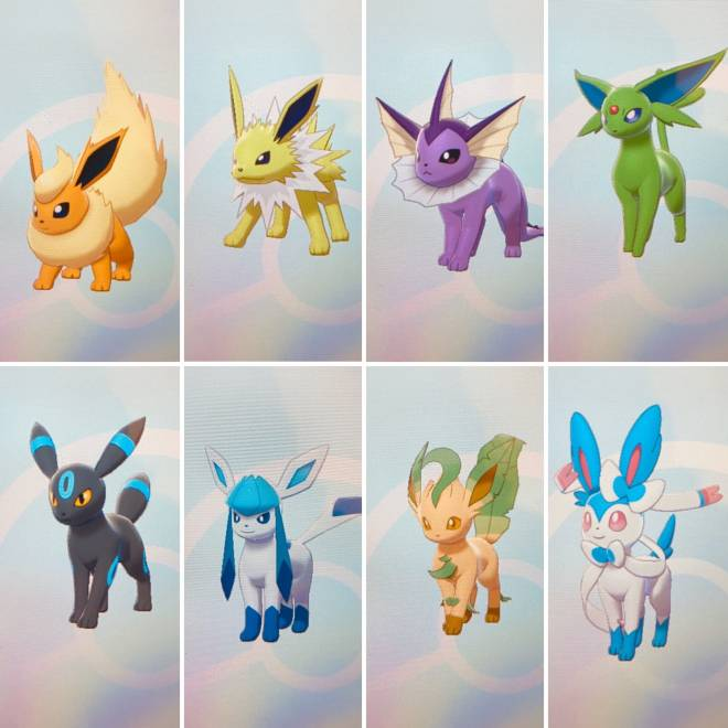 Pokemon: General - Need a Competitive Team? Shiny Hunting? Pokédex Entries? image 2