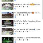 Y'all boys sub to my channel💯❤️