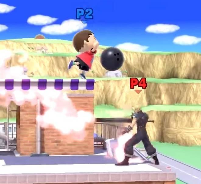 Super Smash Bros: General - Moment Before Disaster 🃏 image 1