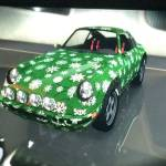 Casino car this week