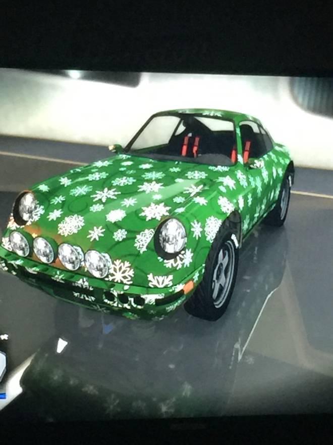 GTA: General - Casino car this week  image 1