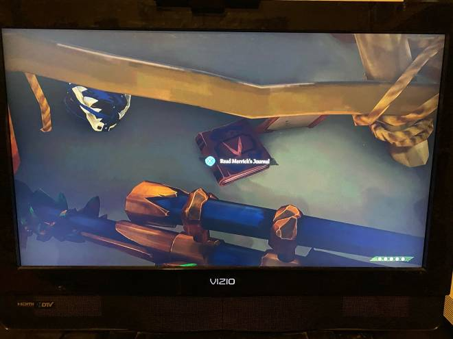 Sea of Thieves: General - Has this happened to you? image 3