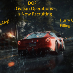 DOP Roleplay Community Recruitment [XBOX ONE]