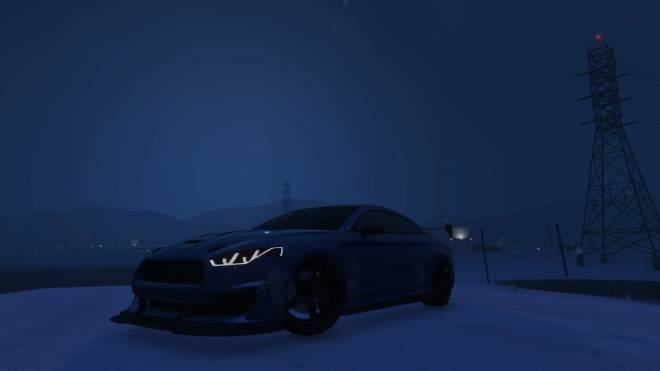 GTA: General - Winter vibez 🧊  image 1
