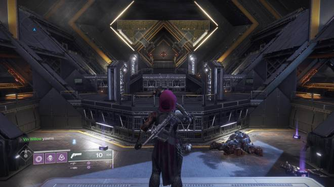Destiny: General - what I do in my free time 😂 image 10