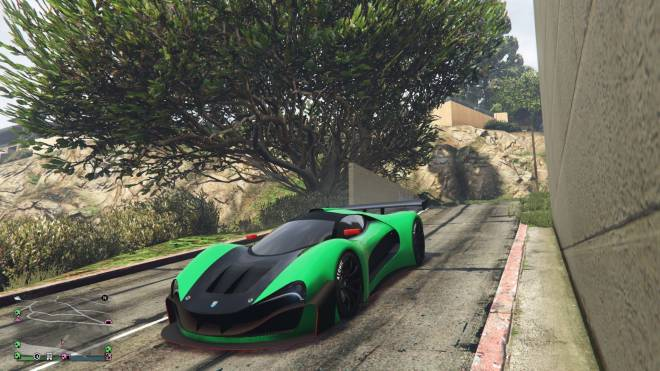 GTA: General - What y'all think about that green💚🤔 image 1
