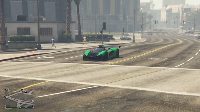 GTA: General - What y'all think about that green💚🤔 image 2
