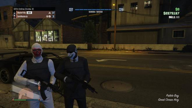 GTA: General - Hey whatcha doing there? image 1