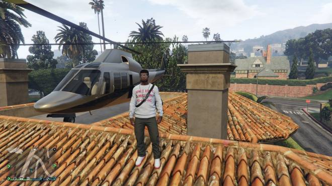 GTA: General - THIS CHOPPER WAS MADE FOR BOSSES🤑 image 2