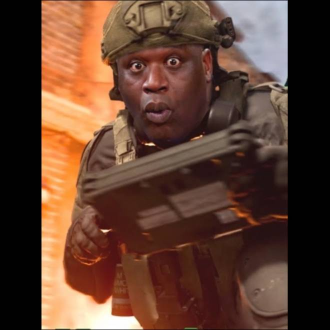 Call of Duty: Memes - The next Cod game cover image 1