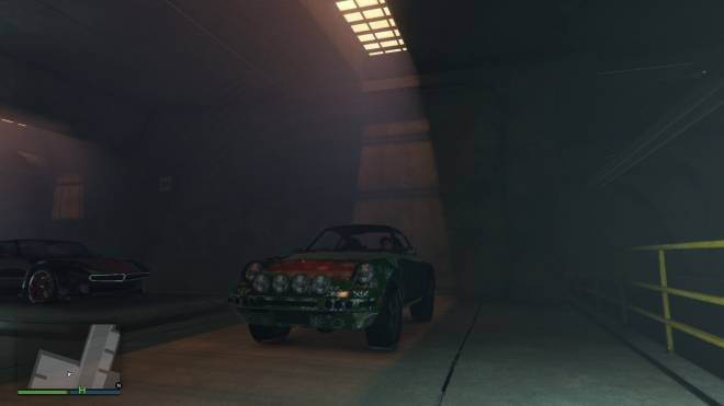 GTA: General - Just when I thought my luck🍀 ran out I took my last spin on the last day & won this car. #Rareihear😁 image 1