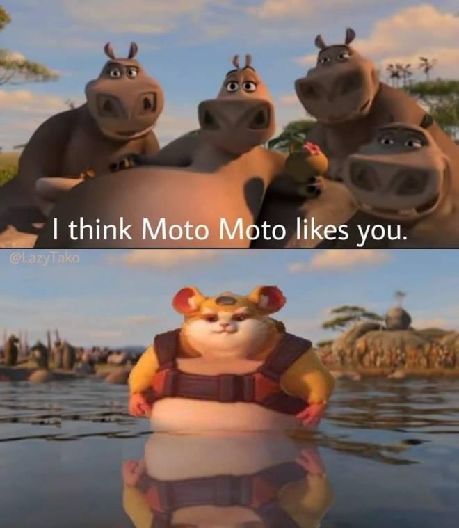 Overwatch: Memes - Moto Moto image 1